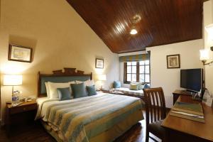 The Naini Retreat by Leisure Hotels, Hotels  Nainital - big - 14