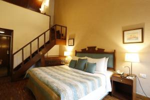 The Naini Retreat by Leisure Hotels, Hotels  Nainital - big - 13