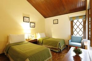 The Naini Retreat by Leisure Hotels, Hotels  Nainital - big - 12