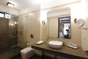 The Naini Retreat by Leisure Hotels, Hotels  Nainital - big - 3