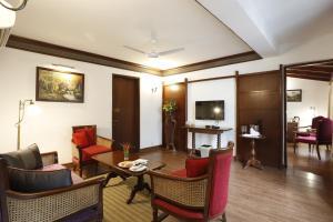 The Naini Retreat by Leisure Hotels, Hotels  Nainital - big - 11