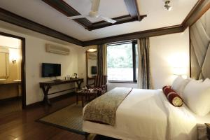 The Naini Retreat by Leisure Hotels, Hotels  Nainital - big - 4