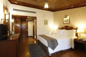 The Naini Retreat by Leisure Hotels, Hotels  Nainital - big - 2