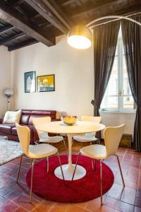 Andreasuite Trastevere - abcRoma.com