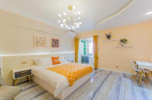 . Xi An Mu Xing Apartment