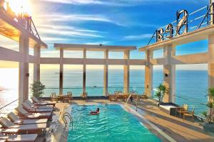 Diamond Sea Hotel - Da Nang