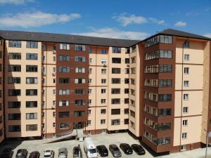 Luxury Two Room Apartment Residence Militari M3, Ferienwohnungen  Bukarest - big - 40