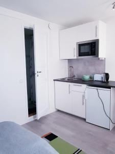 57 Kauppakatu - Apartment - Varkaus