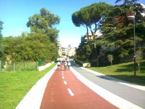 Shabby Chic Flat Monte Mario - Sant'Onofrio
