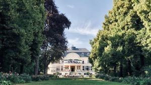 Hotel Schloss Teutschenthal - Bad Lauchstädt