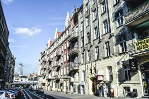 Apartament Kochanowskiego 6