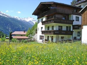 Schiferer - Hotel - Tobadill