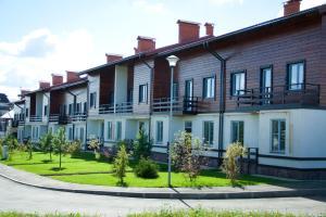 Alpine Valley Bed & Breakfast - Accommodation - Kurovo