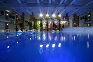 Luxury Two Room Apartment Residence Militari M3, Ferienwohnungen  Bukarest - big - 42