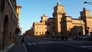 Il Giramondo Ferrara - AbcAlberghi.com
