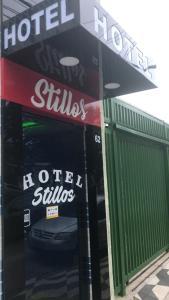 obrázek - Hotel Stillos