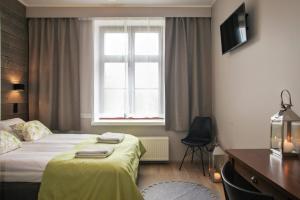 Hotel Metsähirvas - Мельтосярви