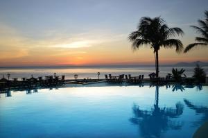 Centara Sandy Beach Resort Danang, Rezorty  Danang - big - 65