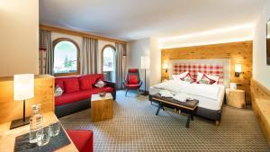 Sport Vital Hotel Central - Hintertux