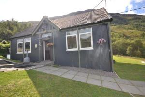 West Highland Lodge - Accommodation - Kinlochleven