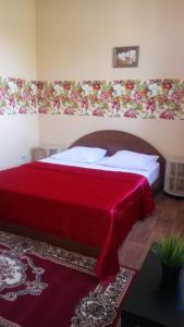 Mini Hotel Abrikos, Locande  Rostov sul Don - big - 12