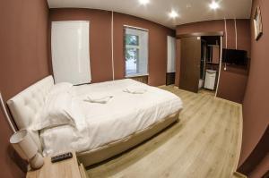 Мини-гостиница Отельчик