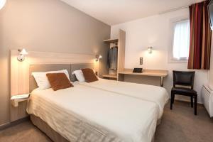 Deltour Hôtel Mende City, Отели  Манд - big - 29