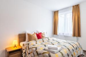Corvin Residence Apartments - Budapest