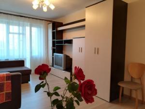 Апартаменты На Малиновского