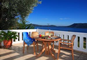 Agnantema Villas Alonissos Greece
