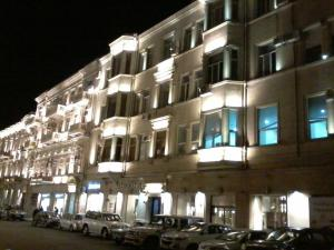 RasulRza, Apartments  Baku - big - 4