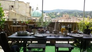 L'Auberge Espagnole - Bed & Breakfast