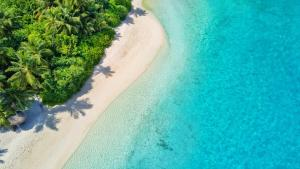. Fanhaa Island Maldives