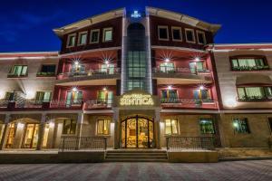 Villa Sintica, Hotely  Sandanski - big - 61