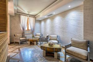 Villa Sintica, Hotely  Sandanski - big - 57