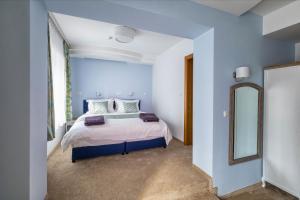 Villa Sintica, Hotely  Sandanski - big - 54