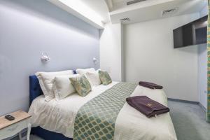 Villa Sintica, Hotely  Sandanski - big - 51