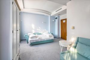 Villa Sintica, Hotely  Sandanski - big - 52
