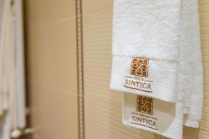 Villa Sintica, Hotely  Sandanski - big - 23