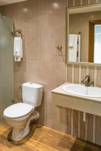 Villa Sintica, Hotely  Sandanski - big - 4