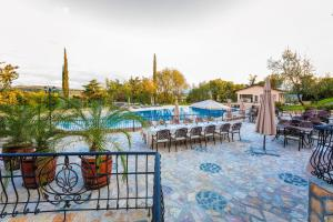 Villa Sintica, Hotely  Sandanski - big - 14
