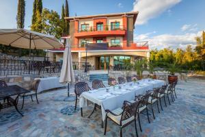 Villa Sintica, Hotely  Sandanski - big - 13