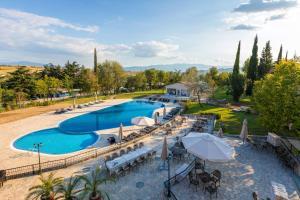 Villa Sintica, Hotely  Sandanski - big - 45