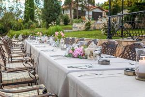 Villa Sintica, Hotely  Sandanski - big - 7