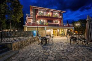 Villa Sintica, Hotely  Sandanski - big - 12