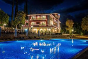 Villa Sintica, Hotely  Sandanski - big - 41