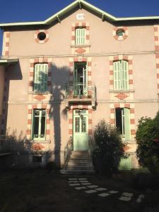 Location gîte, chambres d'hotes Chambre d'Hôtes L'Horizon dans le département Deux Sèvres 79