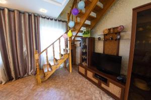 Частные гостиницы Тутаева