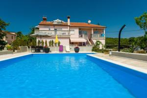 Apartments in Rovinj/Istrien 33922