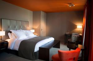 Location gîte, chambres d'hotes Hôtel Ligaro dans le département Charente 16